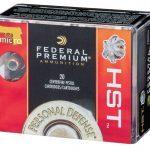 ammo, ammunition, Federal premium ammunition