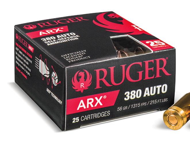 ammo, ammunition, ruger