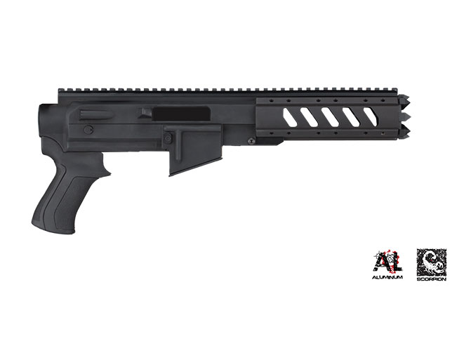 ruger charger, 22 charger, ruger 22 charger, ati ar-22 pistol stock, at-22 pistol stock, ruger