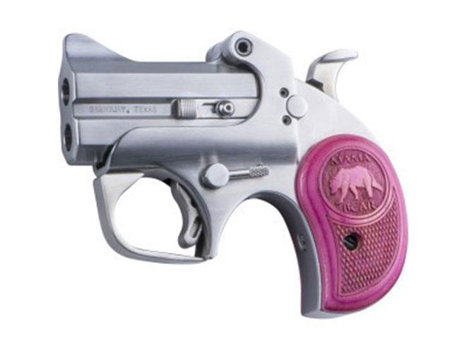 self defense, self-defense, women's self-defense, self-defense products, women's self-defense products, Bond Arms Mama Bear