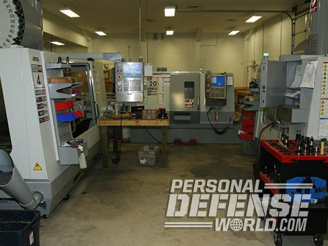 Austin Proulx, wilson combat, bill wilson, Austin Proulx pro shooter, Austin Proulx idpa, cnc machines, cnc machined