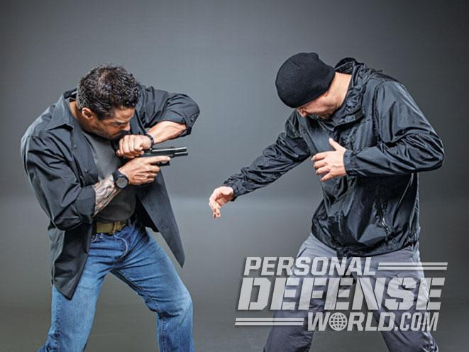 close-quarters, close-quarters combat, close-quarters battle, close-quarters defense, cab, close-quarters pistol, concealed carry