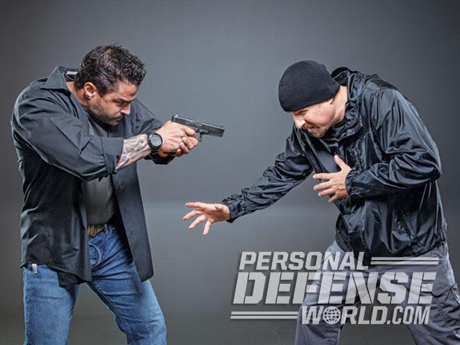 close-quarters, close-quarters combat, close-quarters battle, close-quarters defense, cab, close-quarters pistol, assailant