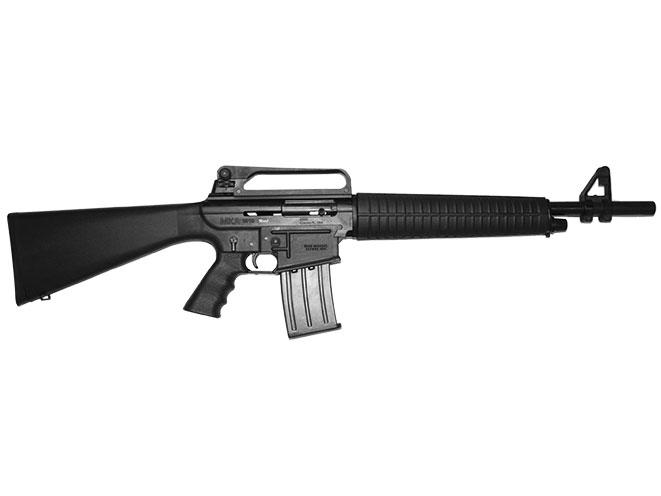 shotgun, shotguns, semi-auto shotguns, semi-auto shotgun, pump-action, pump-action shotgun, EAA MKA 1919 Match