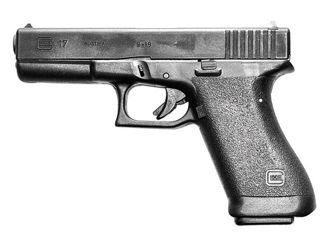 tol, glock pistols, glock 17, glock 17gen4, buffalo bill center of the west, cody firearms museum, glock 21, gun museum, glock 9x19