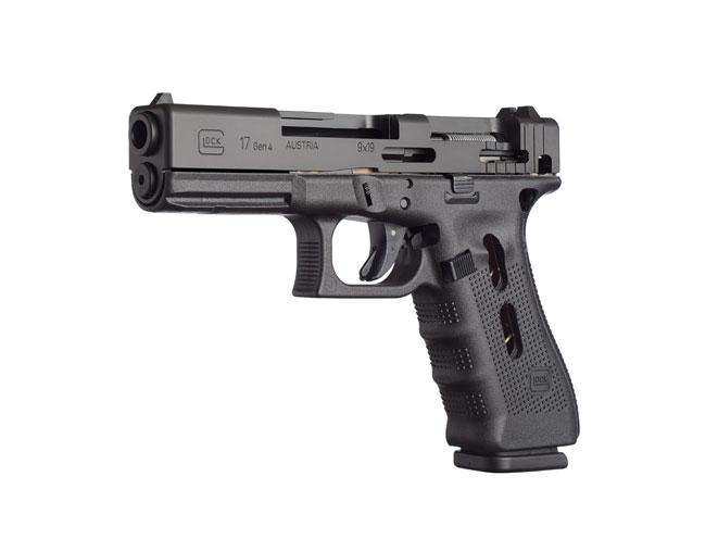 tol, glock pistols, glock 17, glock 17gen4, buffalo bill center of the west, cody firearms museum, glock 21, gun museum, glock cutaway