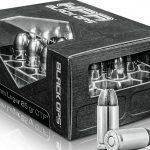 ammo, ammunition, 9mm round, 9mm rounds, self-defense, self defense, self defense ammo, self defense ammunition, hpr ammunition
