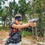 Heather Miller, Heather Miller shooter, Heather Miller 3-gun, Heather Miller 3-gun shooter, Heather Miller pro shooter, heather miller gun