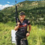 Heather Miller, Heather Miller shooter, Heather Miller 3-gun, Heather Miller 3-gun shooter, Heather Miller pro shooter, barnes precision 3-gun match carbine