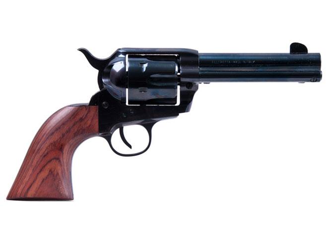 revolver, revolvers, Heritage Rough Rider Big Bore