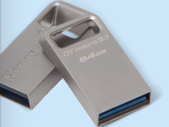 edc, everyday carry, everyday carry kit, edc kit, Kingston Technology DataTraveler Micro 3.1