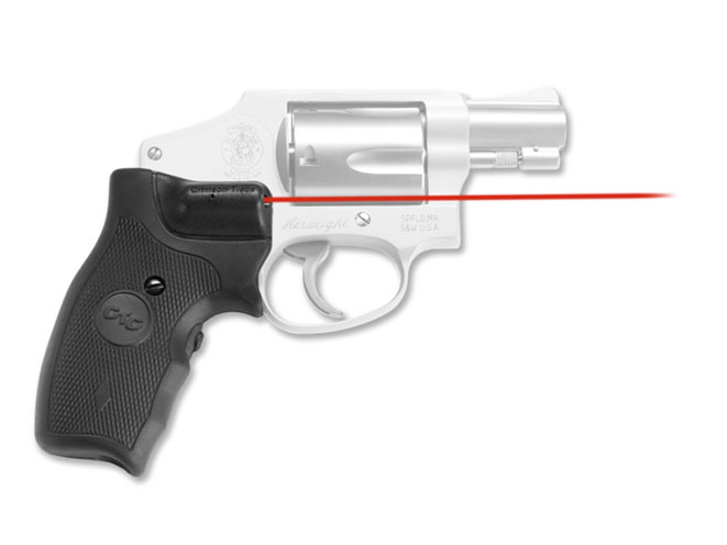 revolver, revolvers, crimson trace, Crimson Trace LG-305