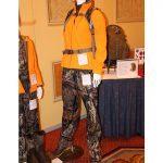 self defense, self-defense, women's self-defense, self-defense products, women's self-defense products, L.L. Bean Northwoods Hunting Jacket & Pants