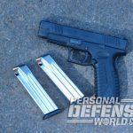 gunfights, gunfighting, gunfight, gunfight self defense, gunfight defense, gunfight massad ayoob, stacy lim, heckler & koch