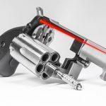 pistol, pistols, subcompact pistol, subcompact pistols, North American Arms Sidewinder