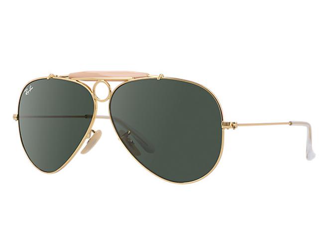 edc, everyday carry, everyday carry kit, edc kit, Ray-Ban Shooter Sunglasses