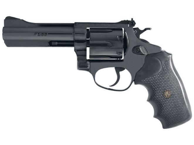 revolver, revolvers, Rossi R971
