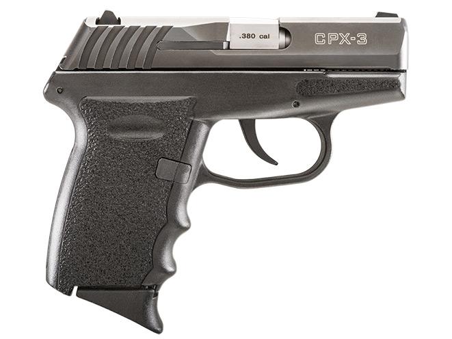 SCCY, CPX-3, SCCY CPX-3, CPX-3 pistol, SCCY CPX-3 pistol, SCCY CPX-3 .380 ACP, CPX-3 .380 ACP, cpx-3 gun