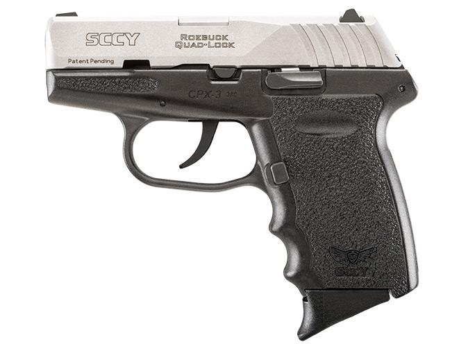 SCCY, CPX-3, SCCY CPX-3, CPX-3 pistol, SCCY CPX-3 pistol, SCCY CPX-3 .380 ACP, CPX-3 .380 ACP, cpx-3 color