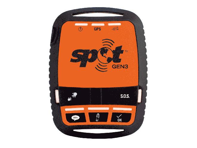 self-defense, self defense, personal security, personal defense, home defense, SPOT Gen3 GPS
