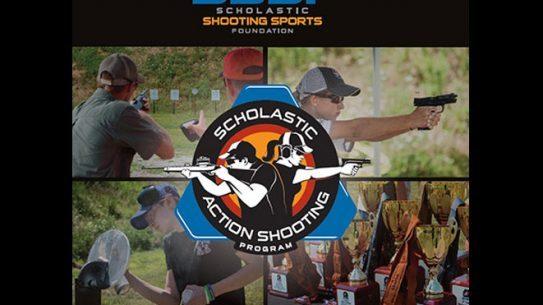 Scholastic Action Shooting Program, scholastic shooting sports foundation