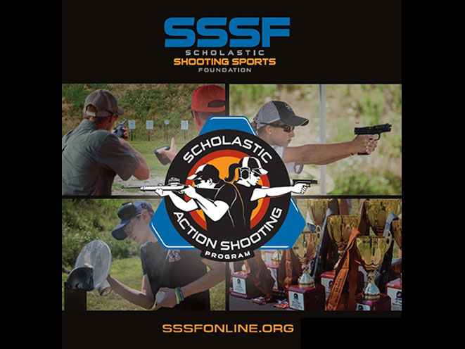 Scholastic Action Shooting Program, scholastic shooting sports foundation