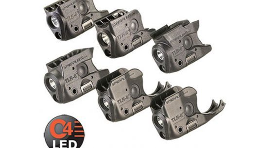 streamlight, streamlight tlr-6, streamlight tlr-6 universal kit, tlr-6