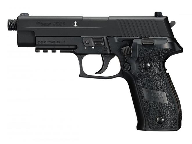 air pistols, air pistol, airgun, airguns, air gun, air guns, Sig Sauer P226