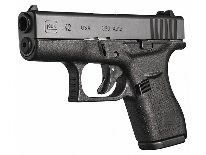 12 Proven Concealed Carry Pistols For Self Defense