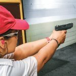 glock, glock pistols, glock pistol, a girl & a gun, the well armed woman