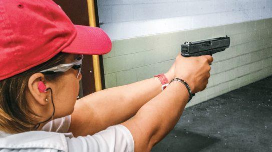 glock, glock pistols, glock pistol, a girl & a gun, the well armed woman
