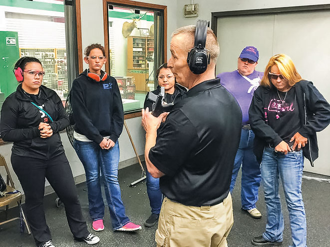 glock, glock pistols, glock pistol, a girl & a gun, the well armed woman, glock training