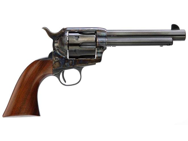 revolver, revolvers, Taylor's Gunfighter