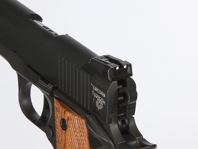 Taylor's & Co., Taylor's & Co. compact carry, taylor's & co compact carry, compact carry, taylor's compact carry, taylor's compact carry 1911, Taylor's & Co Compact Carry rear sights