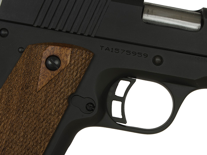 Taylor's & Co., Taylor's & Co. compact carry, taylor's & co compact carry, compact carry, taylor's compact carry, taylor's compact carry 1911, Taylor's & Co Compact Carry trigger