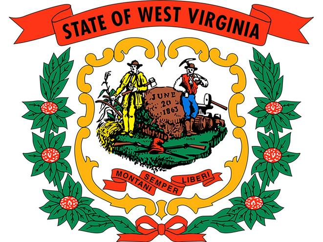 WEST VIRGINIA, CONSTITUTIONAL CARRY, WEST VIRGINIA CONSTITUTIONAL CARRY, PERMITLESS CARRY, WEST VIRGINIA PERMITLESS CARRY