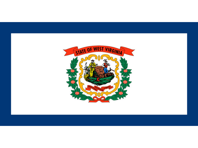 west virginia, concealed carry, permitless concealed carry