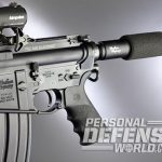 Windham Weaponry, Windham Weaponry 300 blackout, Windham Weaponry 300 blackout pistol, 300 blackout, 300 blackout pistol, windham weaponry ar pistol, WW 300 BLK, windham weaponry 300 blk rear