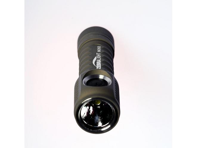 edc, everyday carry, everyday carry kit, edc kit, Zebralight SC52 L2 AA