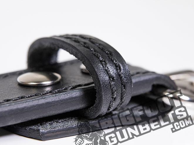 Bigfoot Gun Belts, Bigfoot Gun Belt, gun belt, gun belts, gun holster