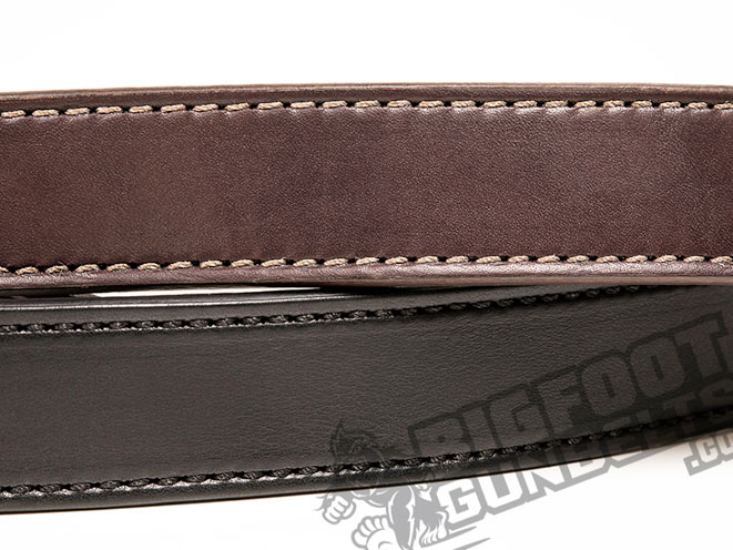 Bigfoot Gun Belts, Bigfoot Gun Belt, gun belt, gun belts, holsters