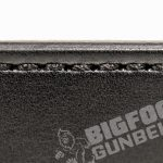 Bigfoot Gun Belts, Bigfoot Gun Belt, gun belt, gun belts, holster