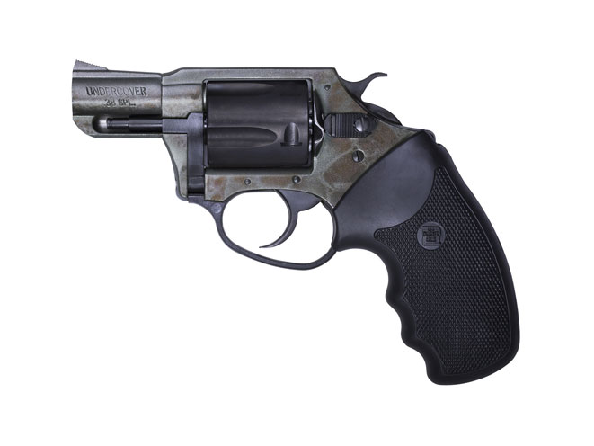 revolver, revolvers, Charter Arms Gator