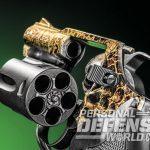 charter arms, charter arms gator, charter arms gator revolver, charter arms gator revolvers, gator, gator revolver, charter arms gator black