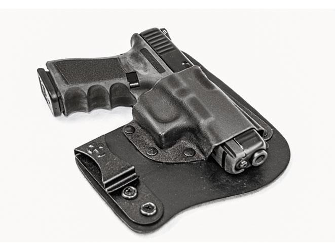 everyday carry, edc, everyday carry gear, concealed carry, concealed carry gear, CrossBreed Freedom Carry IWB