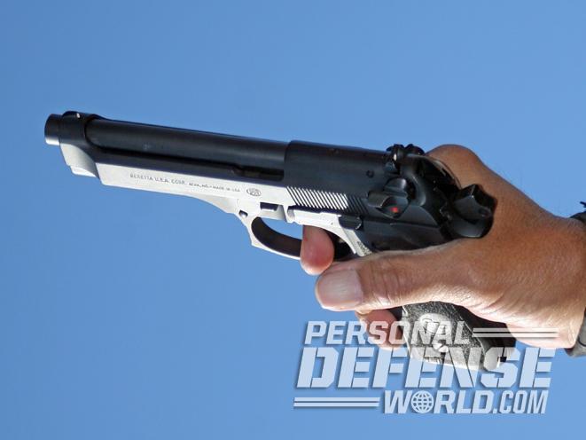 double-action, double-action semi-auto, single-action, single-action semi-auto, double-action/single-action, da/sa, da/sa pistol, handguns