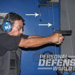 double-action, double-action semi-auto, single-action, single-action semi-auto, double-action/single-action, da/sa, da/sa pistol