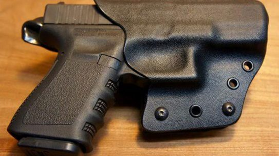 double click holsters, safecarry ranger