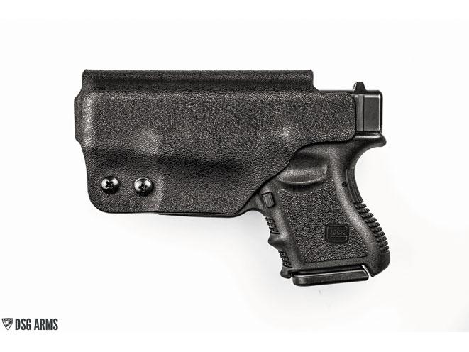 everyday carry, edc, everyday carry gear, concealed carry, concealed carry gear, DSG Arms CDC Holster