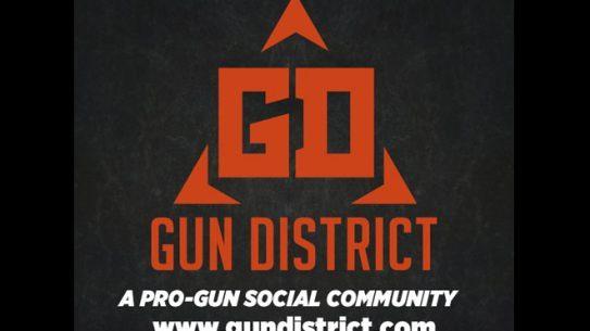 gun district, legally armed america, gun district membership, Facebook guns